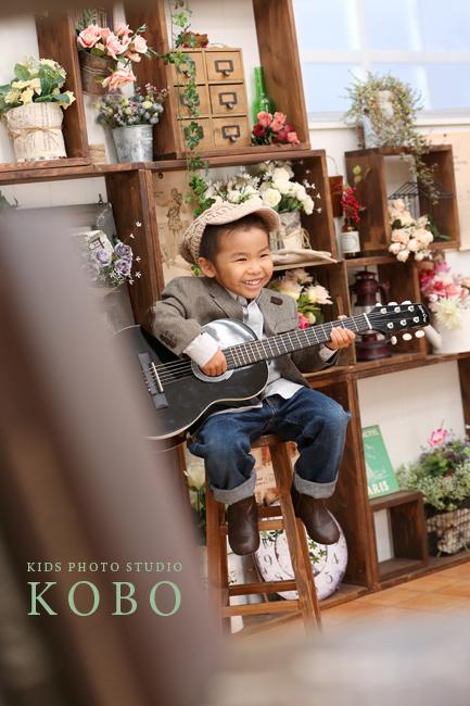 おしゃれなギター小物