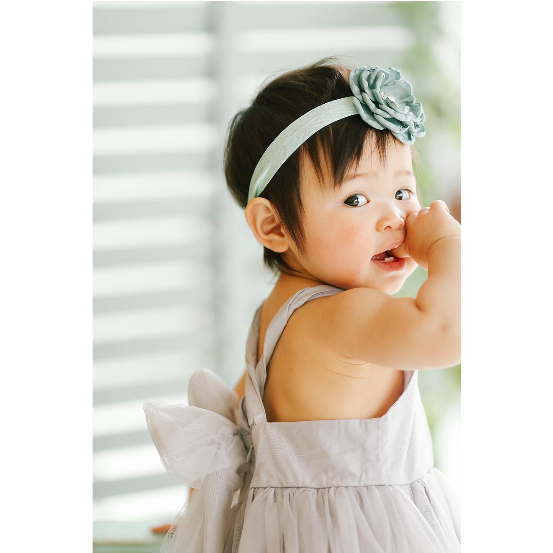 1歳のドレス