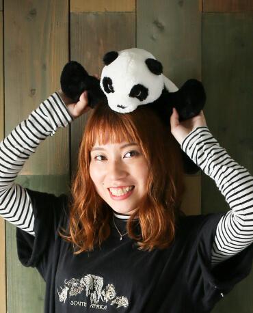 くれちゃんの写真